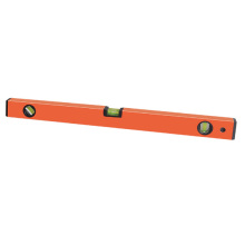 Aluminum bubble spirit level Ruler