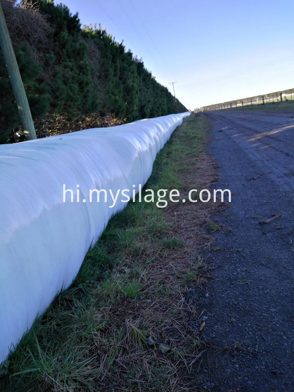 Silage Plastic
