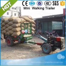 ферма трейлер/тракторных самосвальных прицепов/сельскохозяйственной техники прицеп для продажи
