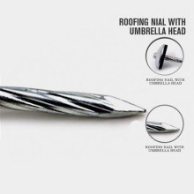 All Size Shingle Roofing Nails with Good Quality