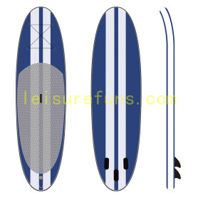 high quality inflatable paddle board