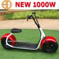 Bode 1000W Halei Harley Big Wheel Electric Scooter для продажи E-Scooter