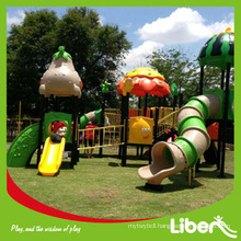 2014 Liben Hot Sales Used Outdoor Plastic Toys for sale