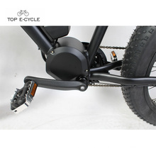Compatible with standard bikes Bafang mid motor for electric bicycle 2018
