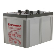 Batería del UPS 2V -2V2000ah para el sistema de energía solar