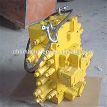 PC200-7 excavator 723-46-20502 hydraulic main control valves
