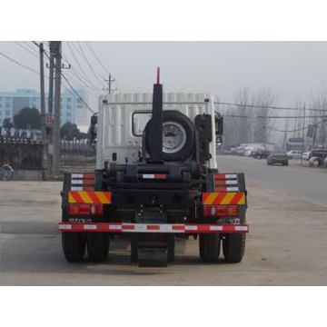Newest Dongfeng Roll Off Container Garbage Truck
