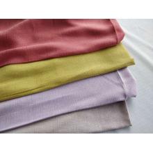 Rayon Poly Fake Linen Fabric