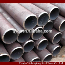 tuyaux de chaudière en acier sans couture 20G ASTM A106B / C ST52