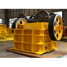 PE250X1200/PE600X900/PE250X1000 Weld Jaw Crusher for Sale