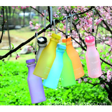 Colorful Plastic Drinking Bottle, Best Selling Plastic Bottle