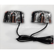 Auto Courtesy Door Light Wireless 7W LED Car Door Welcome Light 3D LED Car Logo Light
