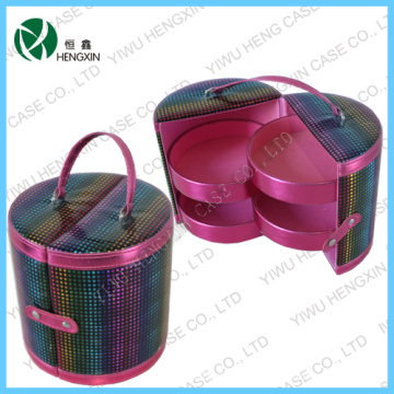 Leather Makeup Case Practical Case Women Necessity