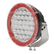 Novo 9inch 24V 225W CREE LED fora da estrada que conduz a luz