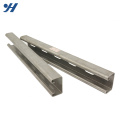 Durable In Use Building Materials cold bending struct c channel