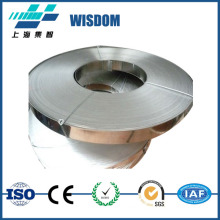 Bande de manganin d'alliage de cuivre pour des composants électroniques