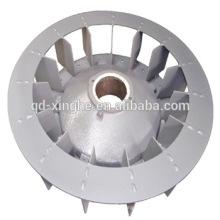 Turbine faite sur commande de pompe à eau de partie de pompe hydraulique de bâti