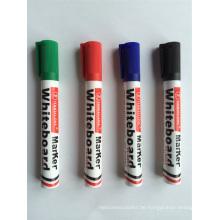 En-71 4 Farben Whiteboard Marker Pen für Schulamt