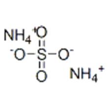AMMONIUM SULPHATE  CAS 7783-20-2