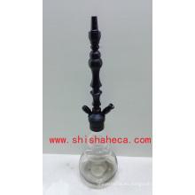 Tubo de fumar Nargile de aluminio del nuevo diseño Hookah