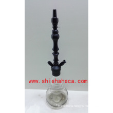 New Design Aluminum Nargile Smoking Pipe Shisha Hookah
