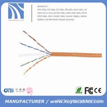 Cat6 UTP Lan Cable Cat6 cable de red 305M