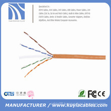 Cat6 UTP Lan Cable Cat6 network Cord 305M