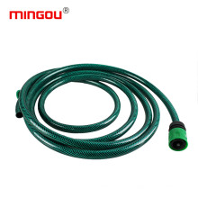 Hydraulic high pressure washer hose reel pvc garden hose in Ningbo