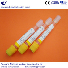 Vacuum Blood Collection Tubes Sst Tube (ENK-CXG-020)