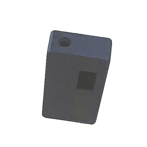 Electronic Cigarette Case Aluminum Diecasting E Cigarette 1