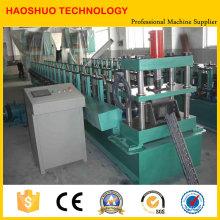 Машина для производства стеллажей
