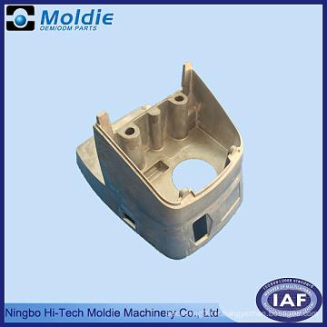 Moulages sous pression en aluminium basse pression
