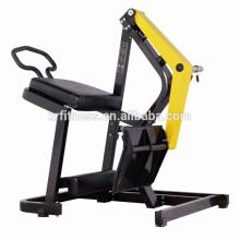free weight gym equipment names Rear Kick (FW08)