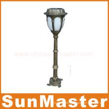 Lumière solaire de pelouse (SLA22)