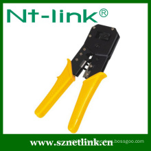 barrel crimp tool for UK and USA plug