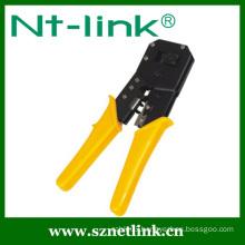 barrel crimp tool for UK and USA plug
