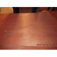Packing Grade 4.5mm Plywood with Cheap Price