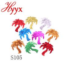 HYYX New Product Promotion 2018 Nouveau paillettes de décoration de Pâques