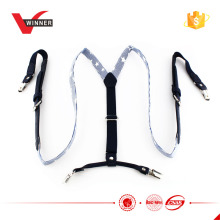 fashion fabric suspenders