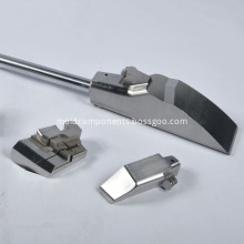 Slider And Lifter In Mold
