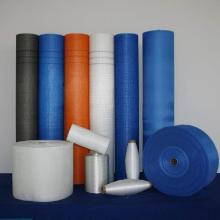 Low Price Alkali Resistant Fiberglass Mesh For Building