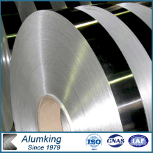 Aluminium Fin Strips for Transformer Winding