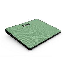 Almofada de refrigeração para laptop de 14 polegadas, bloco de notebook com porta USB