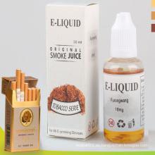 Smoke Saft Tobacco Shisha für Hookah Großhandel Käufer (ES-EL-004)