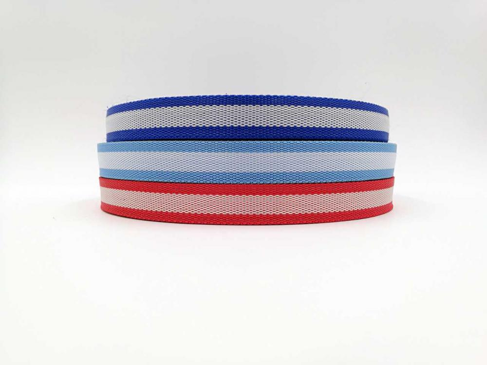 Colored Webbing/Polypropylene Webbing Strap