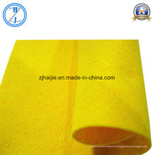 100% Polyester Flame Retardant Needle Punched Nonwoven