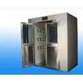 Automatic Door Air Shower