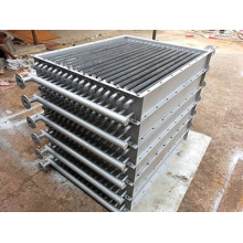 High Frequency Spiral Finned Tube