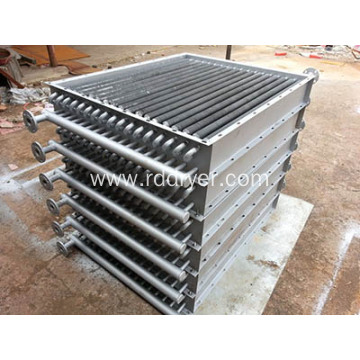 Water Heated Radiator Customized