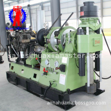 Professional Manufacture hydraulic core drilling rig geological exploration drill